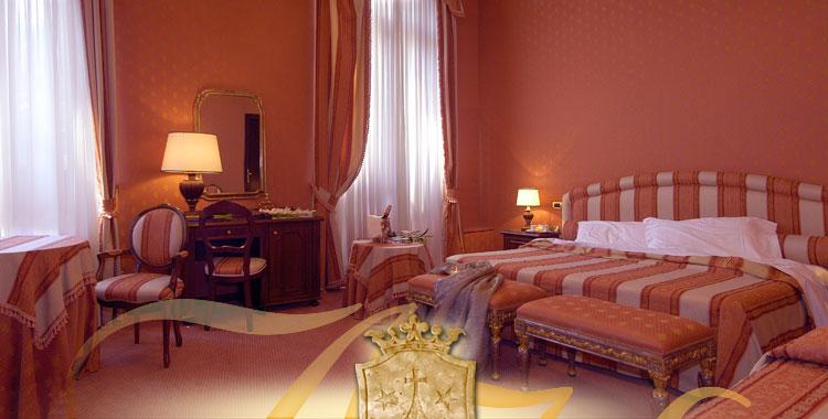 image hotel. Hotel Abbazia Venice